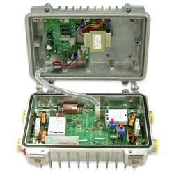 line extender amplifier