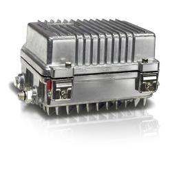 line extender amplifiers