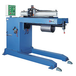 linear automatic welding machine