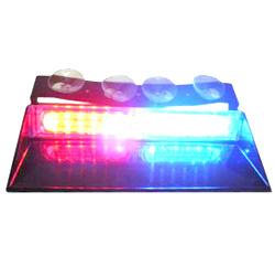 linear dash lights
