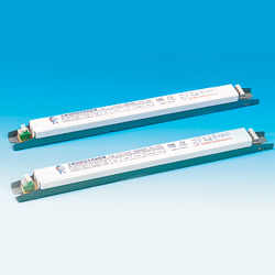 linear fluorescent electronic ballast