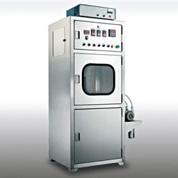 linear hard coating machine