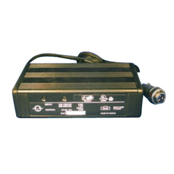 lithium ion battery chargers