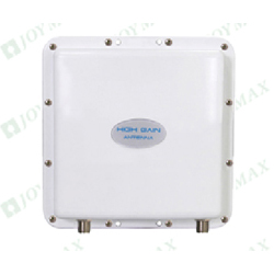 lte and wimax dual feed mimo patch antennas