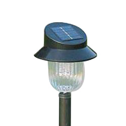 lucky light solar lamp