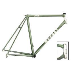 Lugged Racing Bicycle Frames