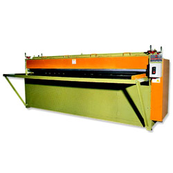trip cutting machine