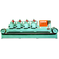 sole coarsening machine