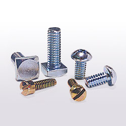 machine screws&bolts