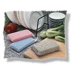 magic scrubber net cleaner