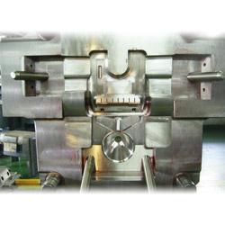 magnesium die casting mold