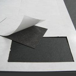Magnet Sheet With PSA (Adhesive)