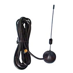 magnetic base antennas