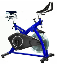 magnetic resistance bikes