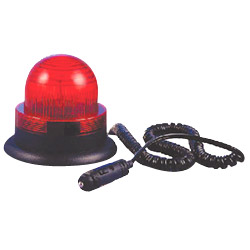 magnetic strobe light