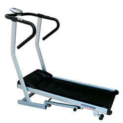 magnetic treadmills
