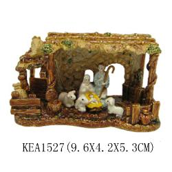 manger where jesus was born