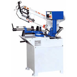 manual band saw