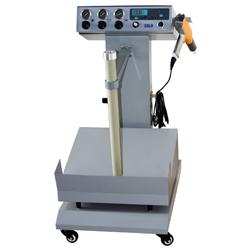 manual box-feed unit