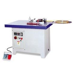 manual edge banding machines