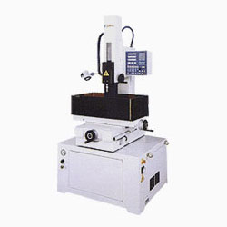 manual edm drilling