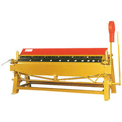 manual folding machines
