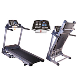 manual incline motorized treadmill