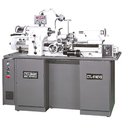 Manual Toolroom Lathes (Lathe Centers)