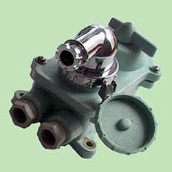 marine hardware and equipment