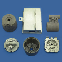 marine industrial components