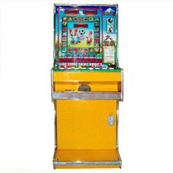 mario arcade game machines