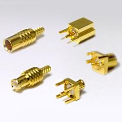 mcx connectors