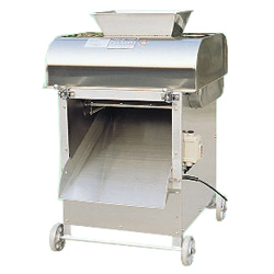 meat rolling machine