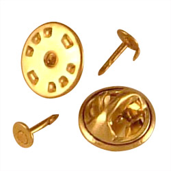 medal fastener