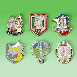 medallions (award medals)