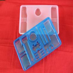 medical supplies tray