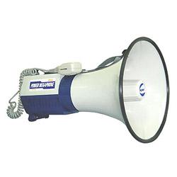 rechargeable megaphone