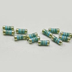 melf metal film resistor
