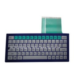 membrane keypads keyboards