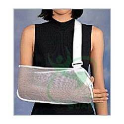 mesh arm slings
