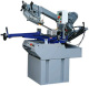 Double Side Cutting Metal Cutting Band Saw Machines