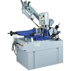 metal cutting band saw machine