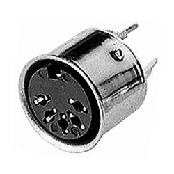 metal din socket type