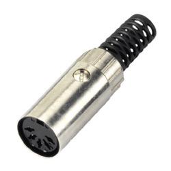 metal screw solder type