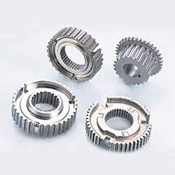 metallurgy timing gear part