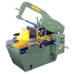 vertical bandsaw hacksaw (metalworking machinery)