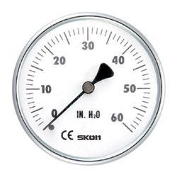micro pressure gauge lbm cbm
