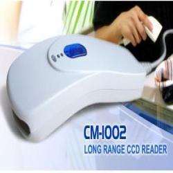 middle range ccd reader