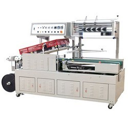 middle speed high l bar sealers