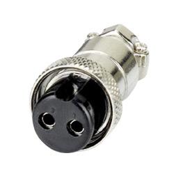 mikrofonstecker microphone socket connector